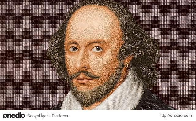 1. William Shakespeare – 11
