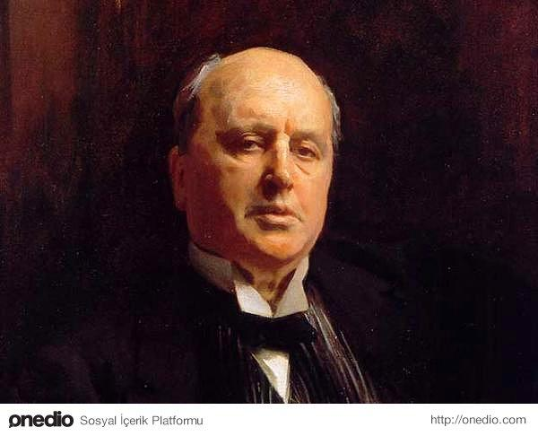 3. Henry James – 6