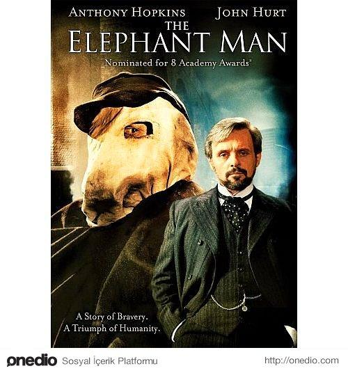 The Elephant Man - Fil Adam